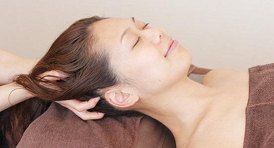 頭筋膜リフトフェイシャル