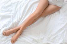 脚痩せ方法