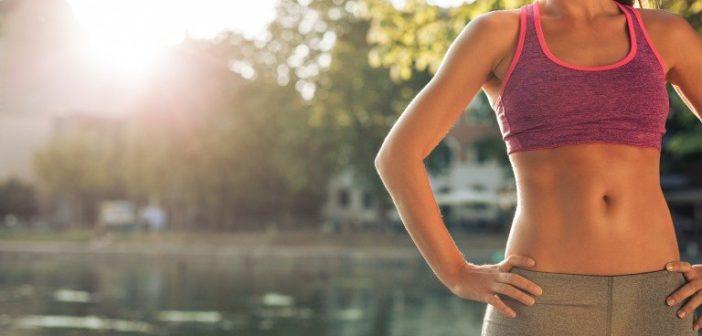 お腹を引き締めてポッコリお腹を解消!自宅エクササイズでお腹痩せを叶える方法