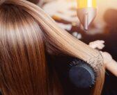 パサつく髪の毛の乾燥の原因は?ダメージ防止対策でウルツヤ髪を手に入れよう!