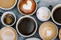 カフェインレスコーヒーのメリットデメリット